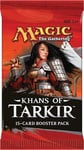 Magic: The Gathering - Khans of Tarkir Booster Pack