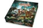 Zombicide: Black Plague - Wulfsburg