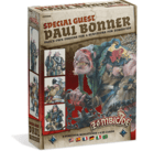 Zombicide: Black Plague - Special Guest Paul Bonner
