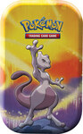 Pokémon: Kanto Power Mini Tin Mewtwo