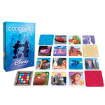 Codenames: Disney Family Edition