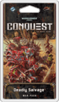 Warhammer 40.000: Conquest – Deadly Salvage