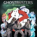 Ghostbusters: Board Game