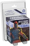 Star Wars: Imperial Assault - Royal Guard Champion Villain Pack