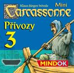 Carcassonne Mini 3: Přívozy