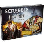 Scrabble: Harry Potter Edition (EN verzia)