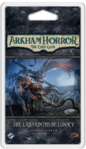 Arkham Horror LCG: The Labyrinths of Lunacy – Scenario Pack