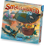 SmallWorld: Sky Islands