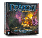 Descent: Výpravy do Temnot - Stín Nerekhallu