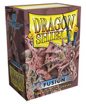 Obaly Dragon Shield standard size - Fusion 100 ks
