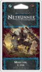 Android: Netrunner -  Martial Law