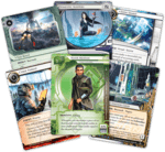 Android: Netrunner - Upstalk