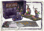 Carrion Lancers Unit Expansion Pack (Runewars Miniatures Game)