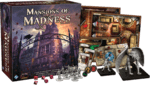 Mansions of Madness (2nd ed.)