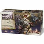 Zombicide: Black Plague - Abomination Pack