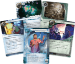 Android: Netrunner - Reign and Reverie Deluxe exp.