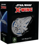 Lando's Millennium Falcon - Star Wars: X-Wing (Second Edition)