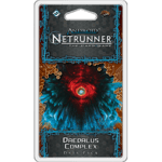 Android: Netrunner - Daedalus Complex