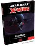 First Order Conversion Kit - Star Wars: X-Wing (Second Edition)