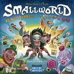 SmallWorld Race Collection: Be Not Afraid & A Spider´s Web