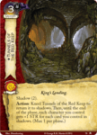 Beneath the Red Keep - A Game of Thrones LCG (2nd)