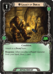 The Watcher in the Water (The Lord of the Rings: The Card Game)