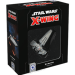 Sith Infiltrator Expansion Pack: Star Wars X-Wing (Second Edition)