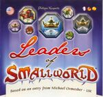 Smallworld - Leaders of Smallworld