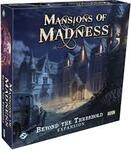 Beyond the Threshold - Mansions of Madness (2nd ed.)