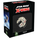 Star Wars: X-Wing: Punishing One Expansion Pack (Second edition)