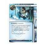 Android: Netrunner - Honor and Profit