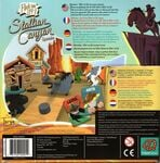 Flick ´em Up : Stallion Canyon exp.