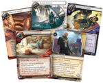 Android: Netrunner: Fear the Masses
