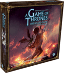 Mother of Dragons Expansion: A Game Of Thrones The Board Game