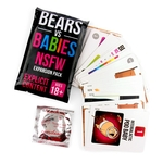 Bears Vs Babies NSFW Expansion Pack