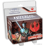 Star Wars: Imperial Assault - Ezra Bridger and Kanan Jarrus Ally Pack