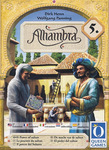 Alhambra Exp 5: Power of Sultan