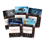 Rebel Alliance Conversion Kit - Star Wars: X-Wing (Second Edition)