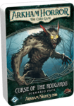 Arkham Horror LCG: Curse of the Rougarou Scenario Pack
