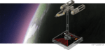 BTL-A4 Y-Wing - Star Wars: X-Wing (Second Edition)